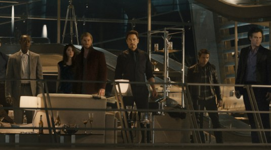 AVENGERS L ERE D ULTRON PHOTO5