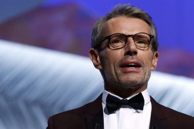 Lambert Wilson, maître de cérémonie lors du 67ème festival de Cannes