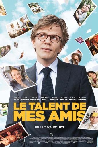 Affiche_film_Le-Talent-de-mes-Amis