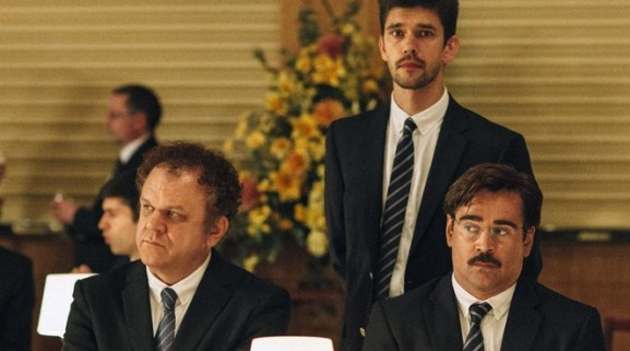 THE LOBSTER PHOTO2