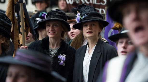 LES SUFFRAGETTES PHOTO5