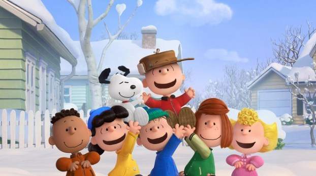 SNOOPY ET LES PEANUTS LE FILM PHOTO4
