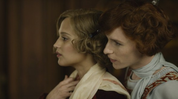 DANISH GIRL PHOTO1