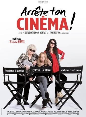Josiane-Balasko-et-Zabou-Breitman-font-leur-cinéma-dans-Arrête-ton-cinéma-Le-13-janvier-au-cinéma