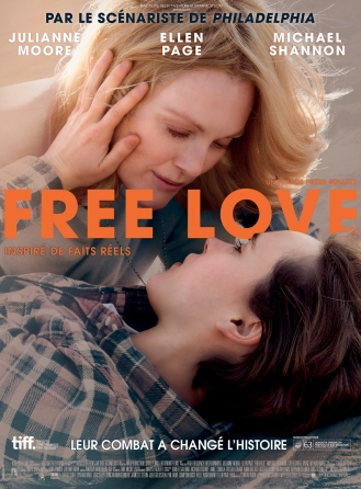 Free-Love-Affiche