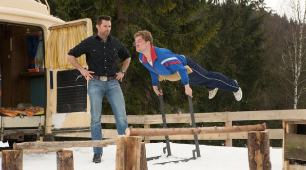 EDDIE THE EAGLE PHOTO4
