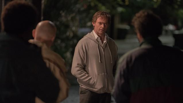 Hugh Jackman (Finalized);Bill Burr (Finalized);Steve Zissis (Finalized)