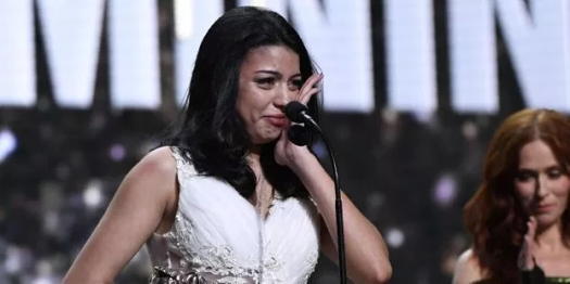 Cesar-2019-Kenza-Fortas-meilleur-espoir-feminin-pour-Sheherazade