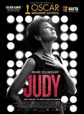 Judy-affiche